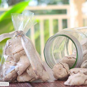 Forgotten Meringue Cookies
