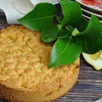 Ednas Lemon Cake