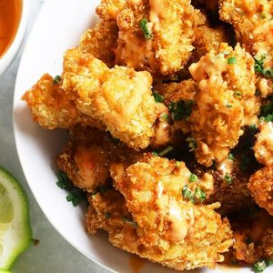 How to make bang bang chicken